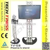 TV03 plasma TV stand 42 50 60 inch tv stand/2m tv stand/80kg tv stand