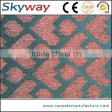 top grade commercial library carpet tiles