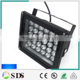 LED floodlight led 30W IP66 High Power 30pcs Blue led floodlight