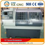 High Quality hobby mini cnc lathe with iso CK6432