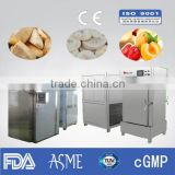 Vacuum freeze drying machine/Fruit and vegetable freeze dryer machine