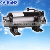 RV accessories air conditioner rv motorhome rv camper container homes camper van motor home with ceiling horizontal compressor
