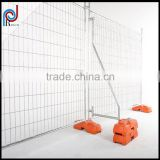 outdoor temporary dog fence /construction temporary fence /road isolation temporary fence