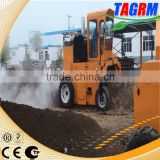Good experience agricultural waste processing machine organic compost machine/compost turner machine                                                                                                         Supplier's Choice