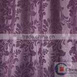 China luxury european style window curtains arts crafts shower curtain