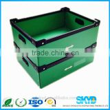 anti-electrostatic pp hollow plastic box of Japan Electrical conductivity