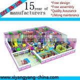 Customized design kids plastic playground equipment south africa                                                                         Quality Choice