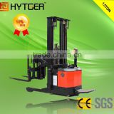 1.5Ton Single Double Scissors Electric Reach hydraulic manual stacker