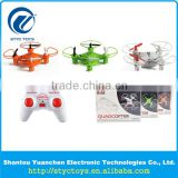 Toys & Hobbies CX series miniquad battery mini racing rc drone 2.4g 4ch 6 axis gyro nano aircraft hand throwing micro quadcopter