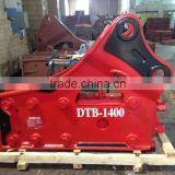 Supply FINE Hydraulic concrete breaker for Excavator