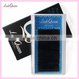 Free Sample Nano Individual Synthetic Human Hair Eyelash Extension