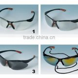 Cheap dust protection UV protective safety glasses with price