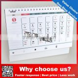 Wholesale New design Cheap Table Calendar/Daily Tear Off desk Calendar/ Desk Calendar Printing