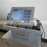 2014 Fat Reducer Ultrasonic System Cavitation Rf Slimming Machine Cavitation Rf Slimming Machine Wrinkle Removal