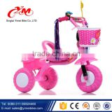 Manufacturer CE approved toy tricycle for baby /plastic toddle tricycle / baby trikes for sale