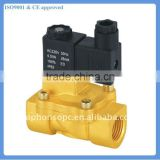 2V series 2/2way low power solenoid valve