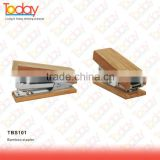 ECOZONE 15 years experience new stylish office wood stapler                                                                         Quality Choice