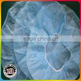 Disposable surgical nonwoven bouffant caps corlorful                                                                         Quality Choice