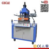 HGP-300 manual leather embossing and stamping machine