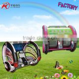 Electric happy car/wig-wag machine for sale