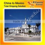 Import Logistics From Foshan To Ensenada Mexico