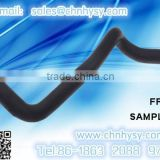 aging resistant EPDM rubber oil hose for straight /hump/bend/steel/hydraulic tube oil hose
