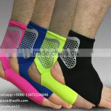 Foot Compression Sleeves-Toeless Socks For Heel & Ankle Braces - Relieves Pain of Plantar Fasciitis