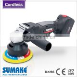Industrial Variable speed adjustment Cordless Power Polisher