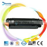 wholesale china Surejet toner CB436A for HP 36A Laser Cartridge