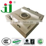JOWELL&Dust Free Air filter FFU ceiling module with clean room ffu fan filter unit