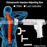 Factory wholesale Home use Chiropractic Adjuster Impulse Adjusting Gun BD-M006