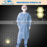 Oem Odm Medical Clothing Sterilized Disposable Surgical Gown