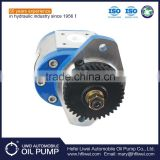 Gear type power steering pump hydraulic pump excavator hitachi