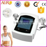 Au-48 High Quality Slimming Machine Cavitation Rf/portable Cavitation Machine Fat Freezing With Rf For Weight Loss Ultrasound Therapy For Weight Loss