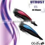 Hot selling Electric Hair Trimmer AC Motor Hair Clipper 220 V