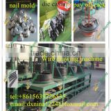 copper clad aluminum wire machine Image