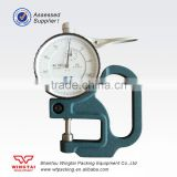 Portable Dial Thickness Gauge