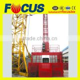 high performence rack and pinion lift/rack and pinion hoist/rack and pinion elevator/rack and pinion lifter