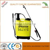 China Factory Battery Powered Hand Sprayer Knapsack Sprayer 708 with Auto-pump HOT SALE in India