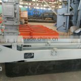 Alibaba china new conveyor belt guide; bag belt conveyor equipment; bag belt guiding machine