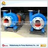 Diesel Engine Driven Irrigation Bare Shaft Irrigation Water Pump End Suction Pump