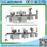 Separated Type Automatic Carbonated drinks filling line DXGF12-12-1