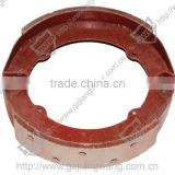 Tricycle Brake Shoes/3-WH Brake Shoe
