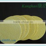 Super Absorbent Natural Cellulose Sponge,compressed cellulose sponge, Cellulose cleaning sponge