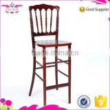 Brand new Sionfur hotsale chivari wood bar chiavari chairs