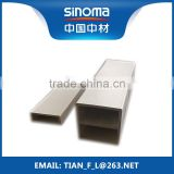 FRP GRP Fiberglass Rectangular Tube for Building