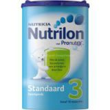 Nutrilon Baby Milk Powder/ Infant Formula From Netherlands Standard 1,2,3,4 and 5 Wholesale