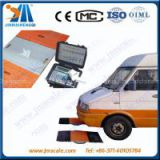 factory price of portable axle scale for trucks