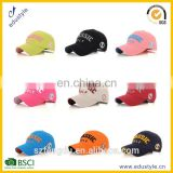 2015 NEWEST DESIGN 3D EMBROIDERY BASEBALL CAP WHOLESALE