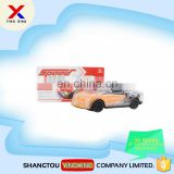 New product transparent cover universal wheel battery operated toy race car